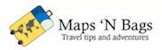 Maps 'N Bags