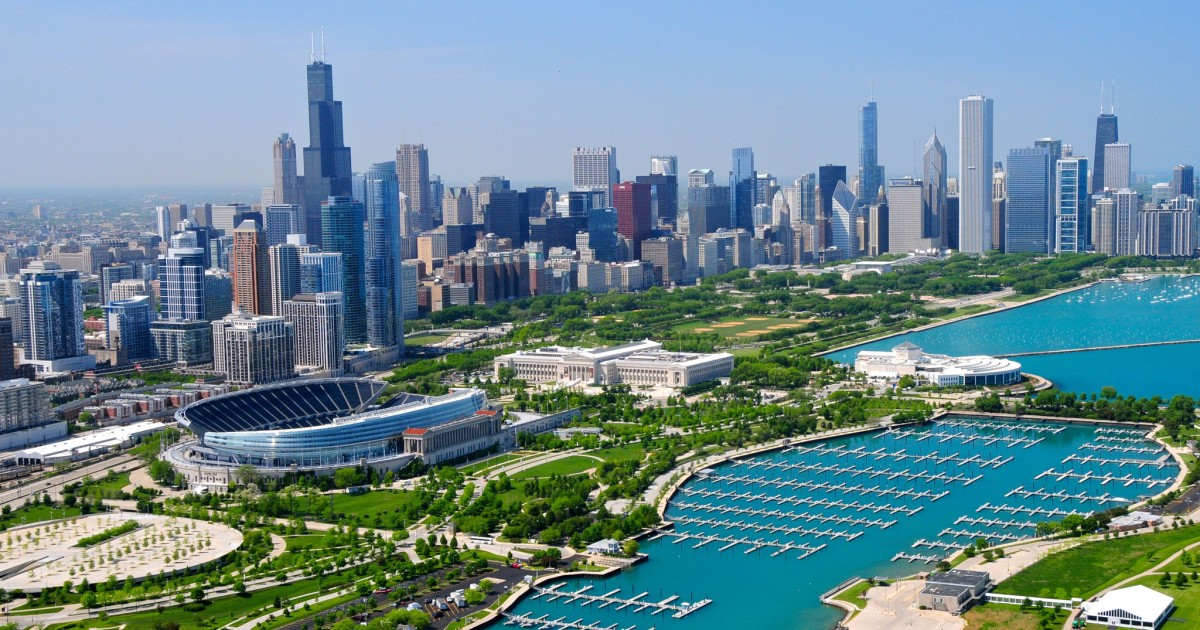 Chicago Brunch Cruise On The Odyssey