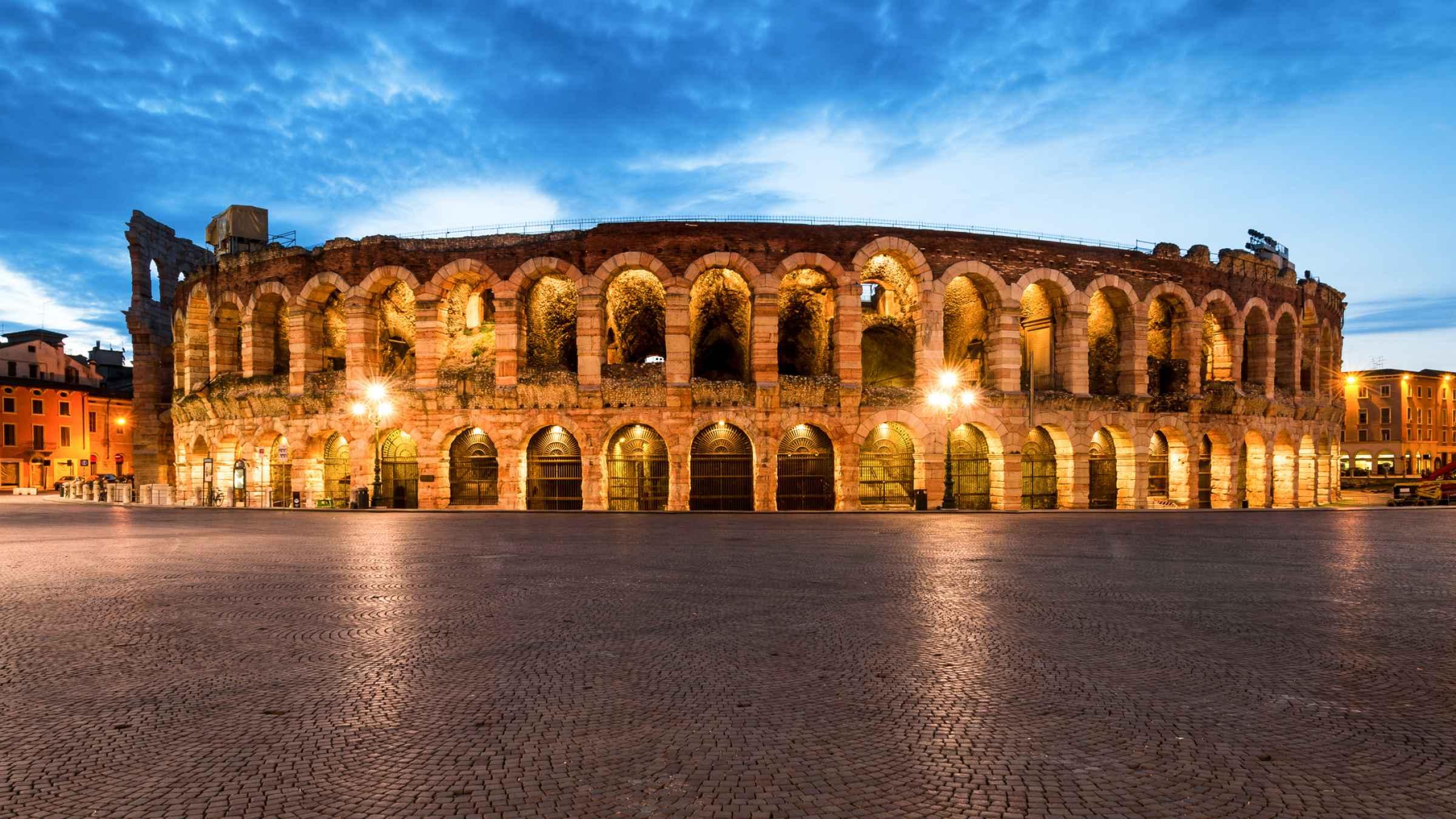 Verona Verona, New