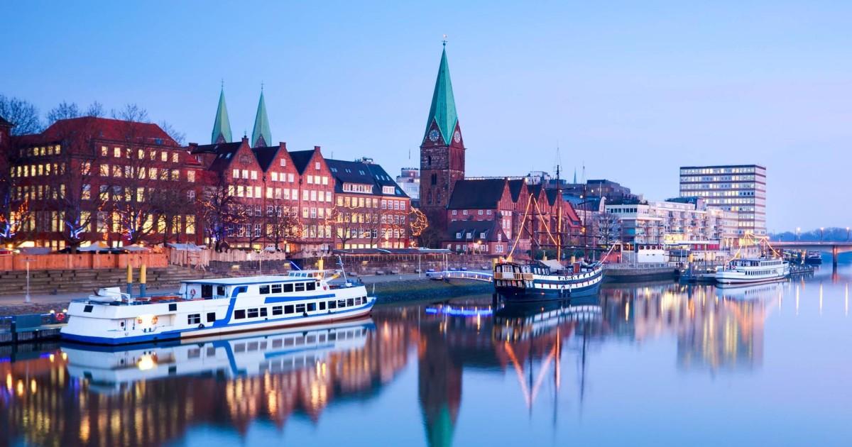 Bremen Erlebnisse