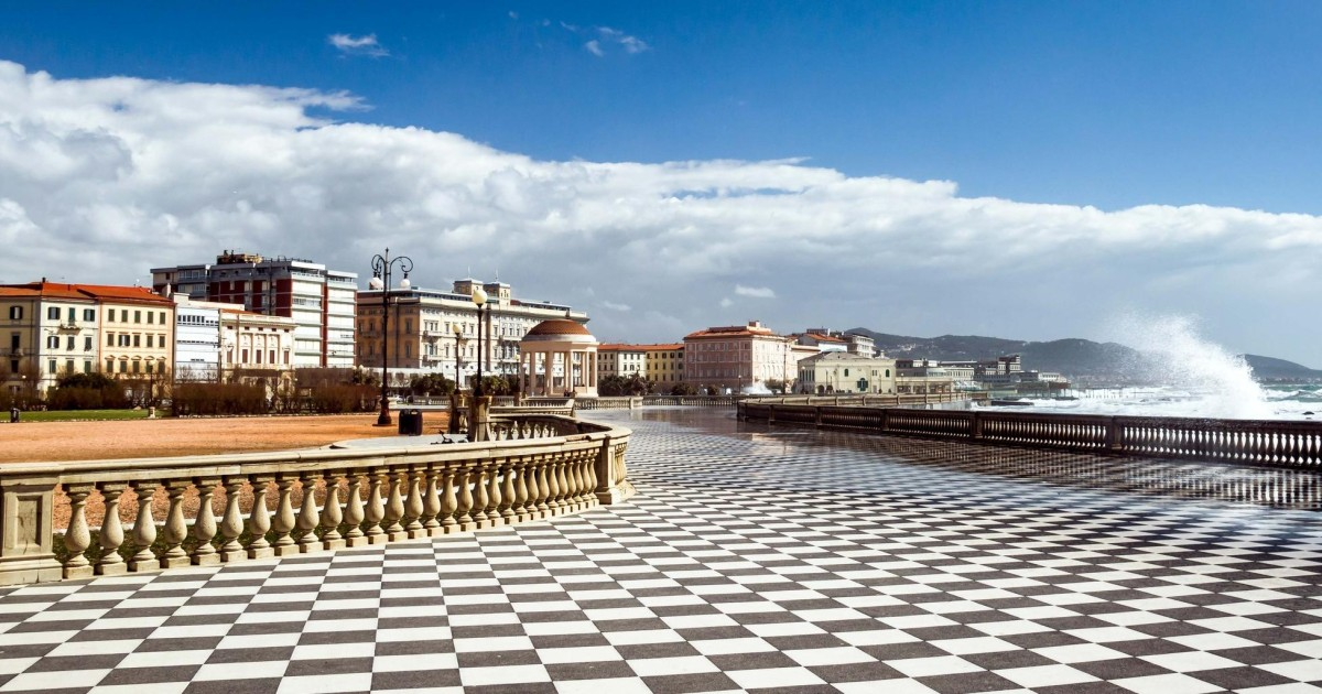 Livorno 2020: Top 10 Tours & Activities (with Photos ...
