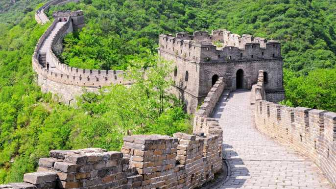 The Great Wall Pictures