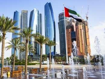 de forenede emirater