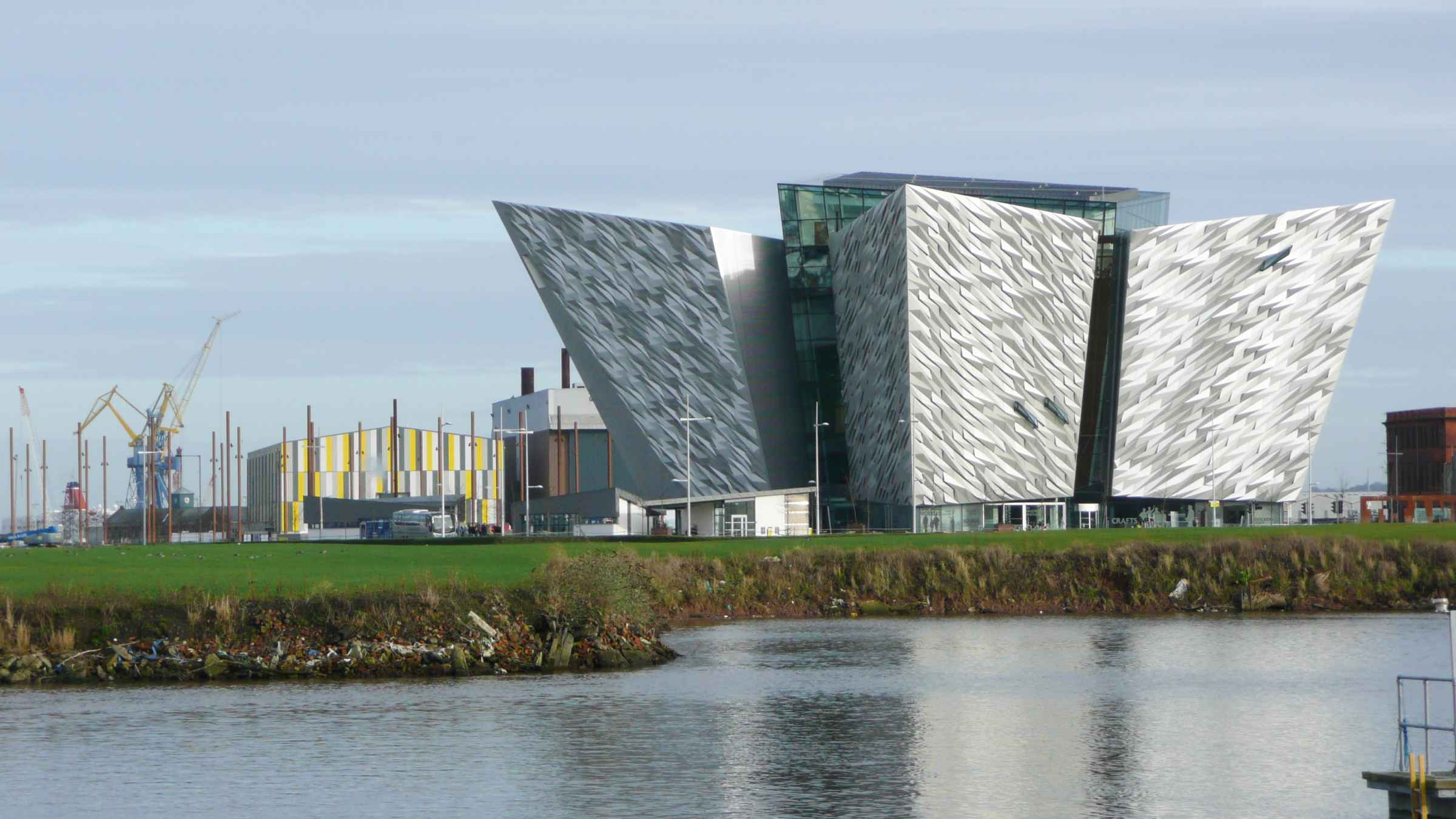 Titanic Belfast Museums 2021 - Find Top-Rated Tickets for the Best Museums  in Titanic Belfast | GetYourGuide