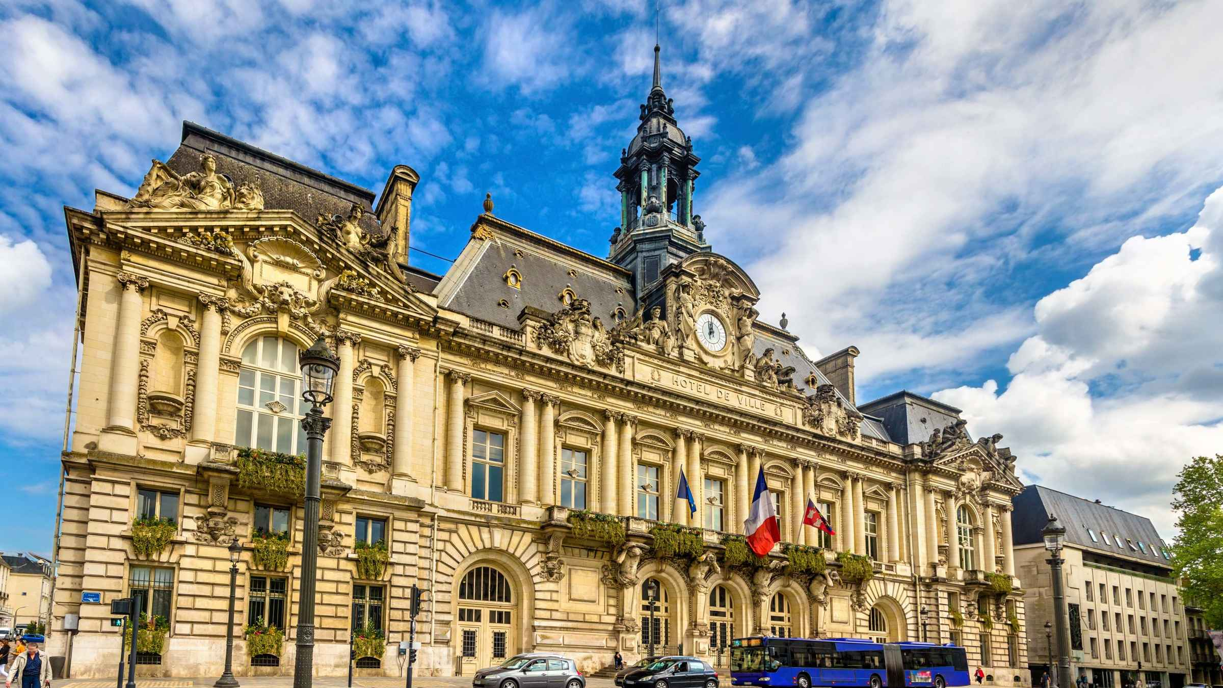 Tours, France 21 Top 21 Tours & Activities with Photos ...