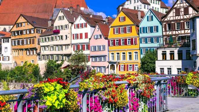Baden Wurttemberg 2021 Top 10 Touren Aktivitaten Mit Fotos Erlebnisse In Baden Wurttemberg Deutschland Getyourguide