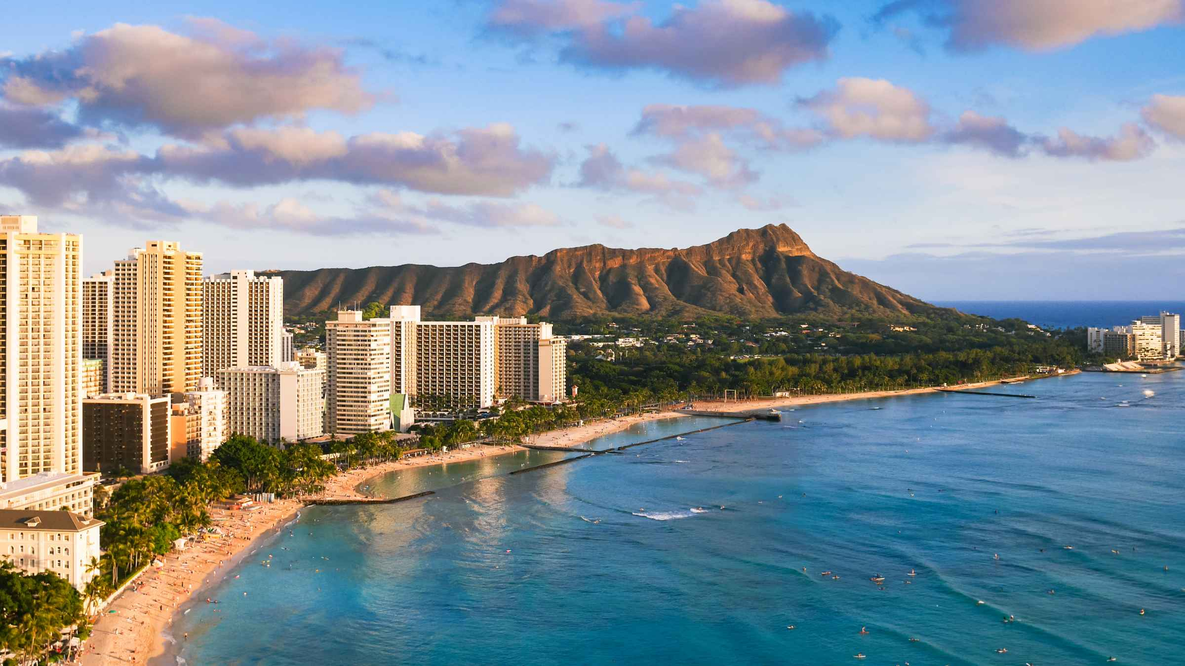 Oahu Bus & Minivan Tours