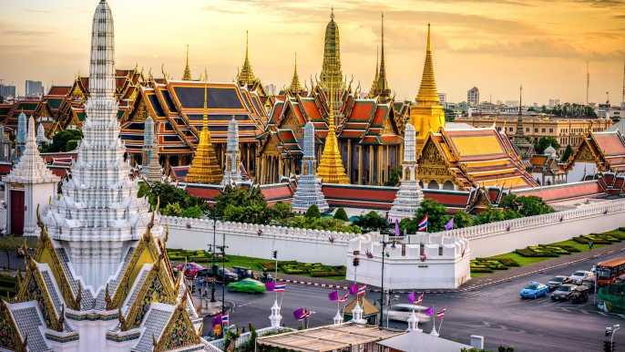 Рынок выходного дня Чатучак, Бангкок: заказать билеты и экскурсии