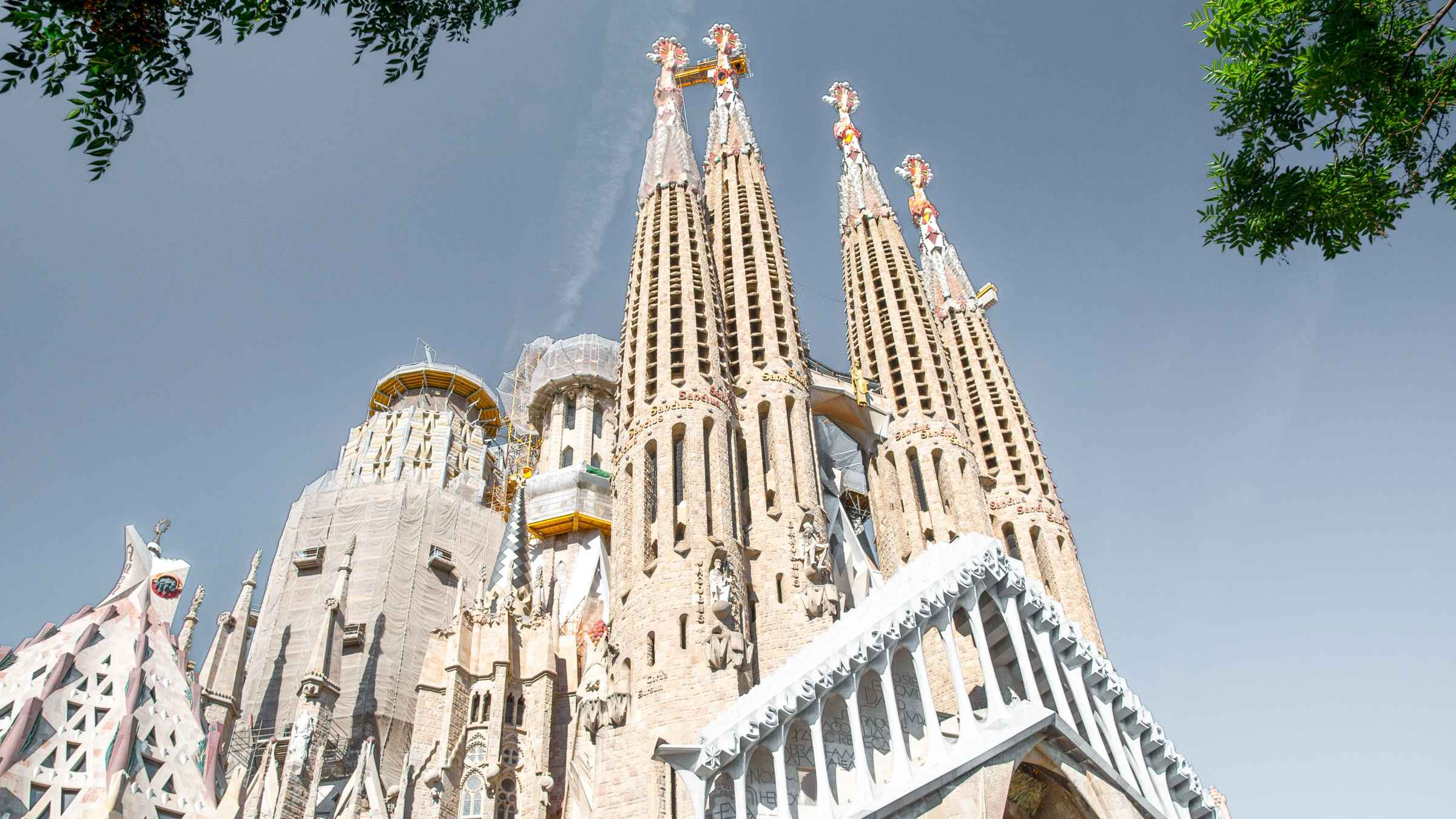 Barcelona iVenture Card: Must-See Attractions in your Hand