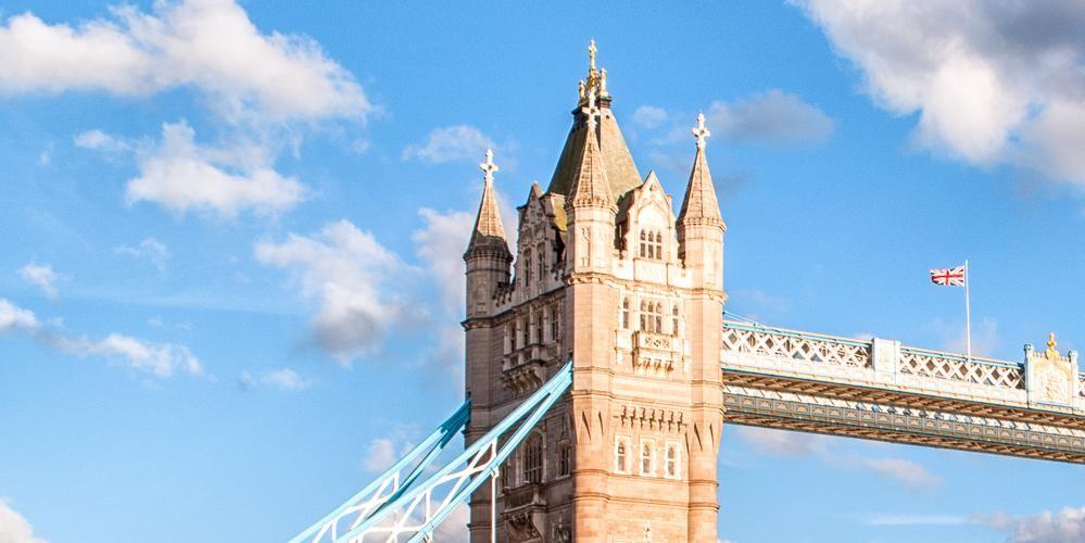 Tower Bridge, London - Book Tickets & Tours | GetYourGuide.com