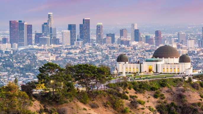 Лос анджелес бель эйр агентства недвижимости в дубай