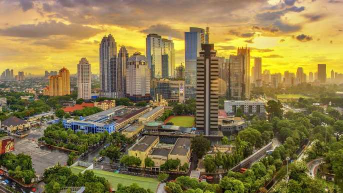 Things to do in Jakarta: 10 Best Tours & Activities in 2021 | GetYourGuide