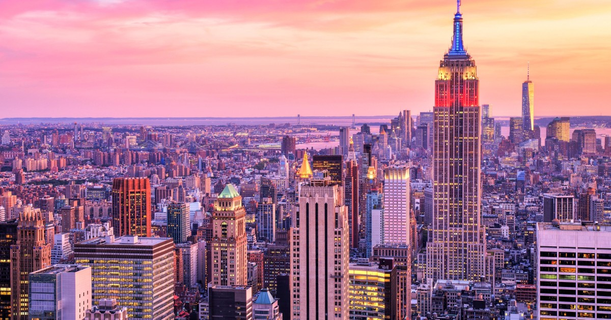 New York City 2020: Top 10 Tours & Activities (with Photos) - Things to Do in New York City, United States | GetYourGuide