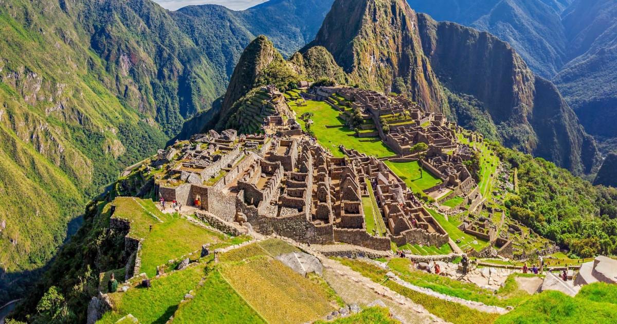 Machu Picchu, - Reserva de entradas y tours | GetYourGuide.es