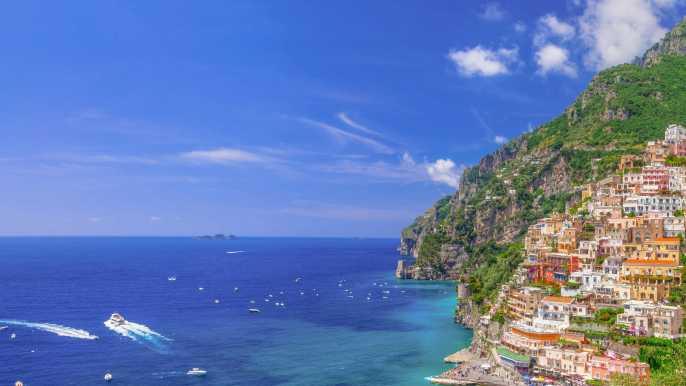 Tour Costiera Amalfitana Cartina.I 10 Migliori Tour Di Costiera Amalfitana Nel 2021 Con Foto Cose Da Fare E Attivita A Costiera Amalfitana Italia Getyourguide