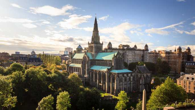 Trouve des Matchs. Glasgow, Royaume-Uni