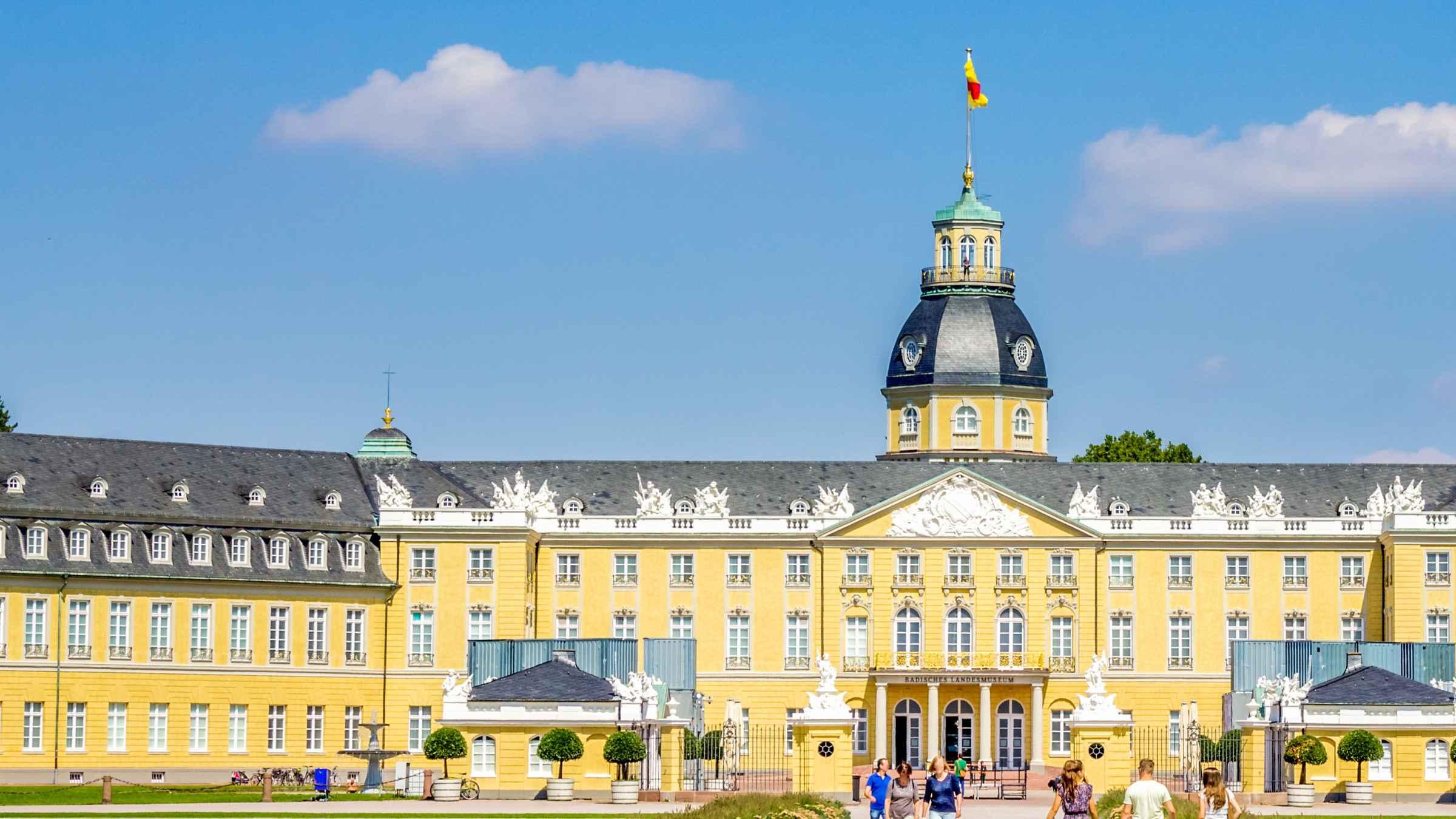Aktivitäten In Karlsruhe