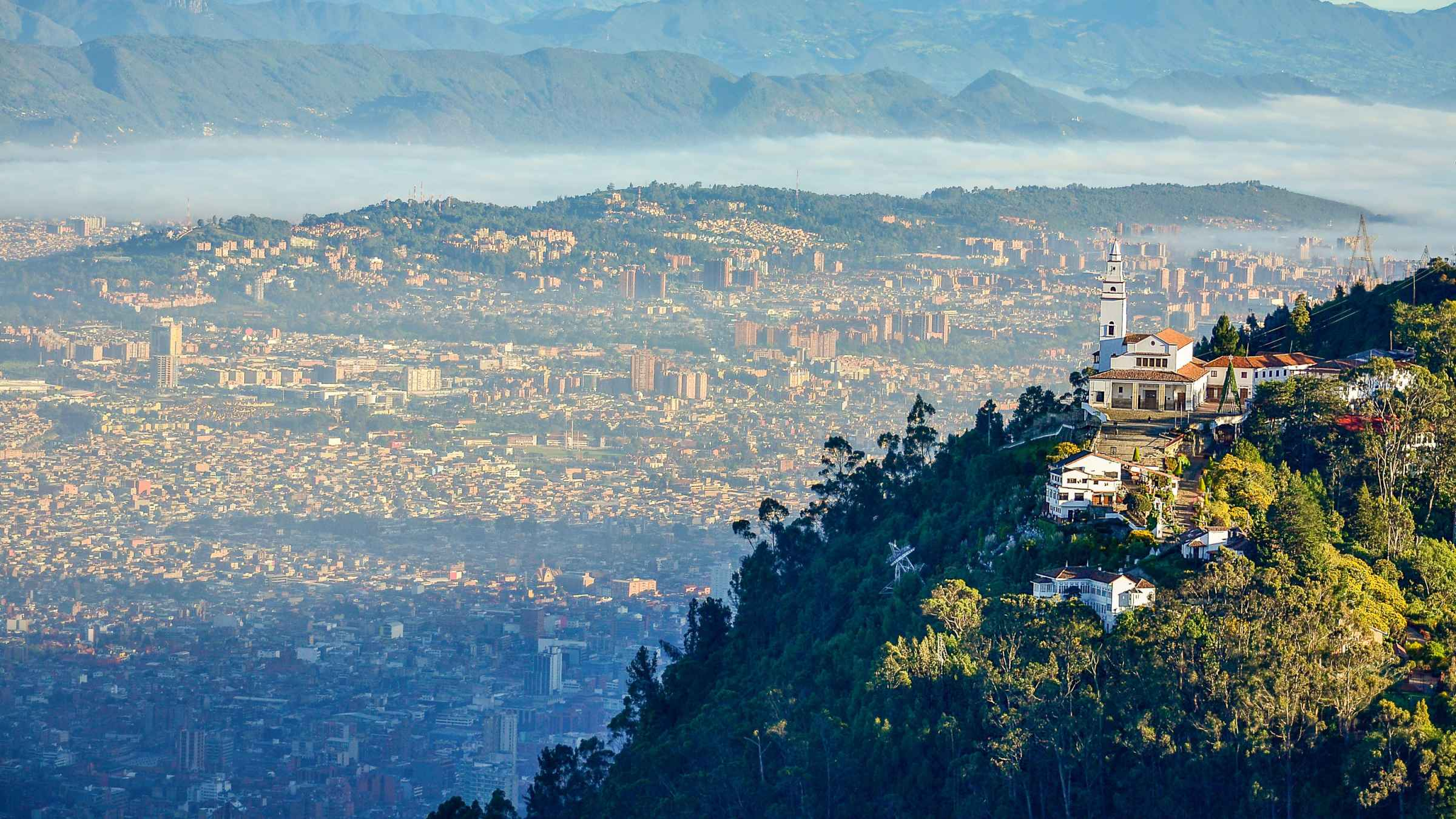 Bogotá Tours | GetYourGuide