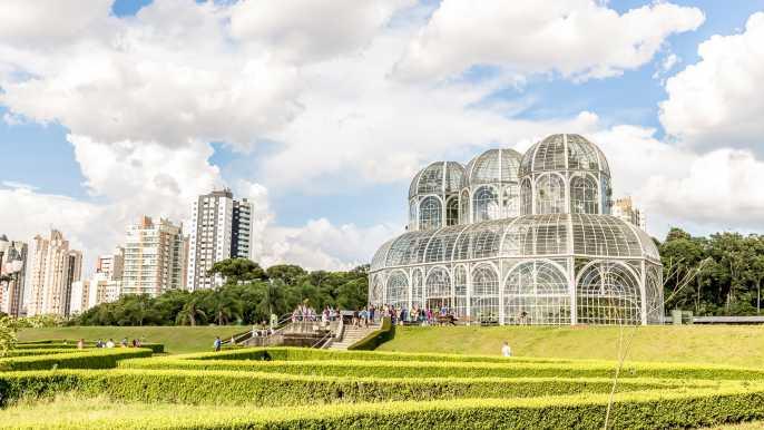 Curitiba 2021: los 10 mejores tours y actividades (con fotos) - Cosas que  hacer en Curitiba, Brasil | GetYourGuide
