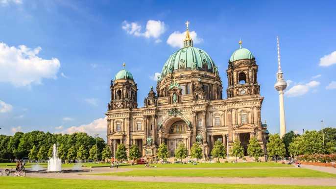 ismerd meg a nők berlin