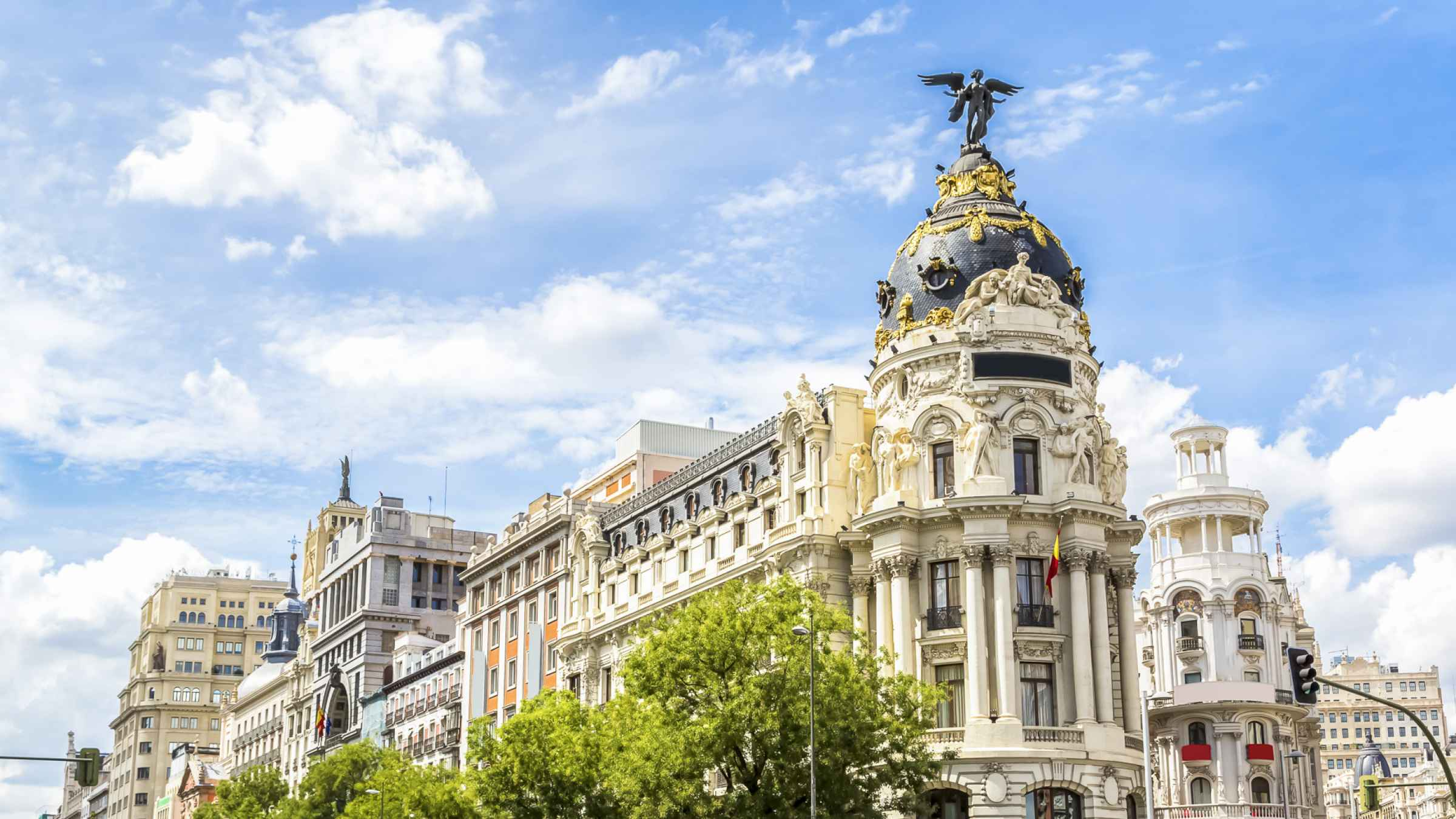 Madrid: Private Evening Segway Tour - Last Tour of the Day