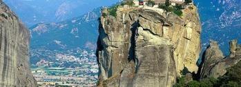 Delphi y Meteora: Tour de autobús de 2 días desde Atenas