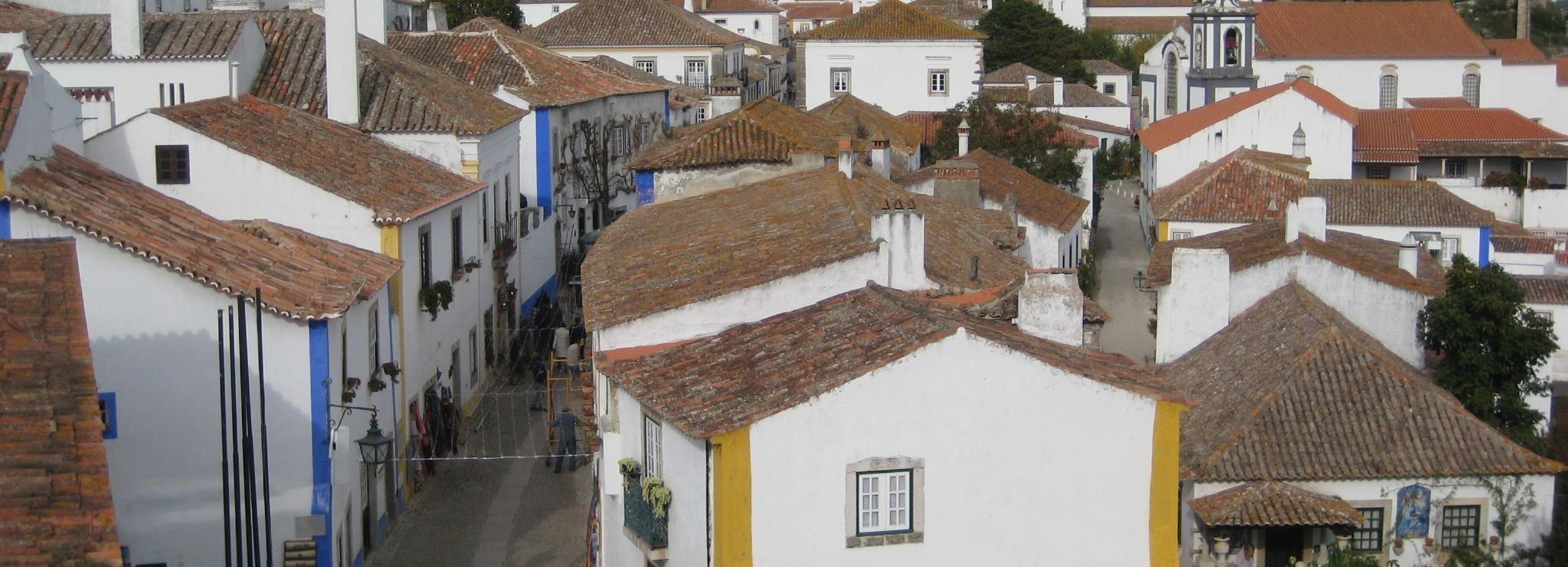 Private Tour de Óbidos, Fátima, e da Costa Atlântica