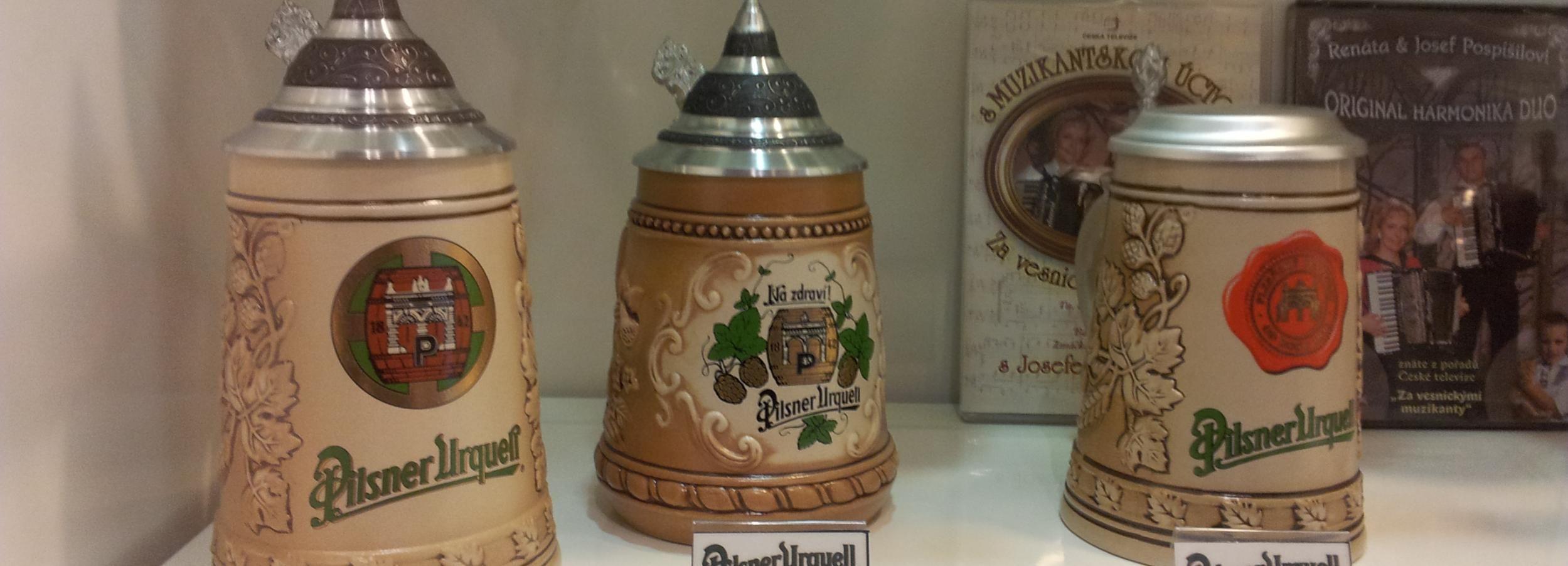 Private Pilsen & Pilsner Urquell Brewery Tour Prague