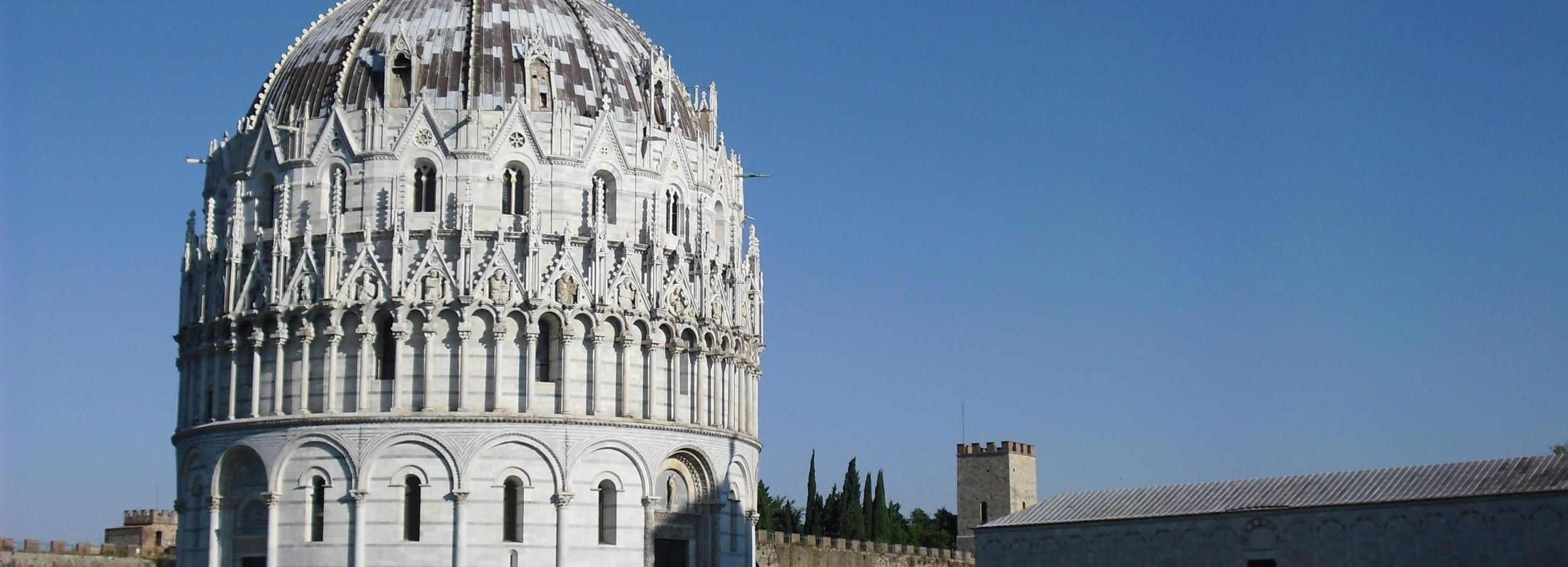 Livorno Port, Pisa, Florence: Full-Day Shore Excursion