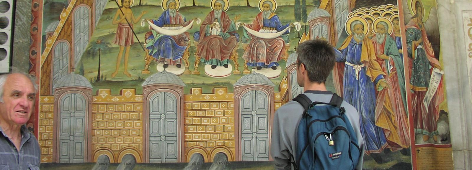 From Sofia: Full-Day Tour to Rila Monastery and Boyana