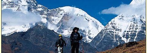 Chomolhari Trek (Bhutan)- 12 Days
