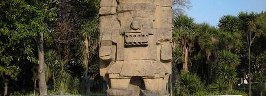 Tour de la Ciudad de México y Museo Nacional de Antropología