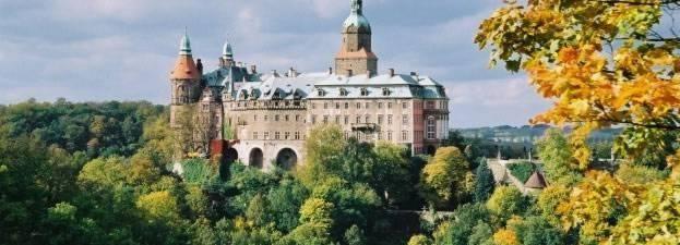 From Wrocław: Day Tour to Kłodzko County and Vicinity
