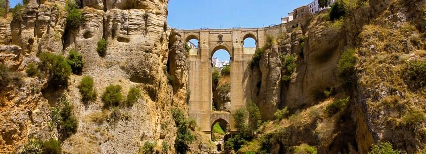 Ronda, Soul of Andalucía: Full-Day Tour from Seville