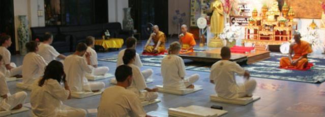 Morning Meditation Practice, Village Tour with Angkor Wat