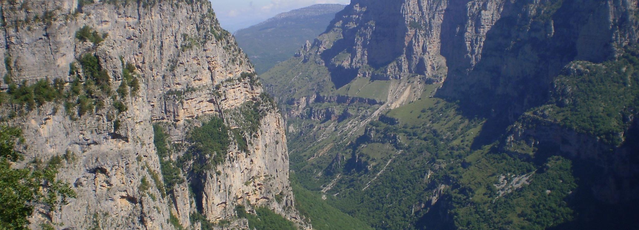 Vikos Gorge Beloi Viewpoint 3-Hour Hike