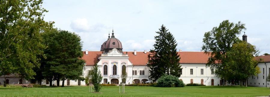 Königsschloss Gödöllő: Tour auf Sissis Spuren