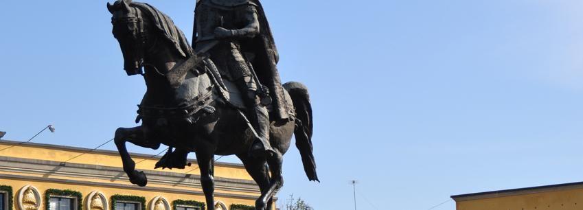 Highlights von Tirana: Geführter Rundgang