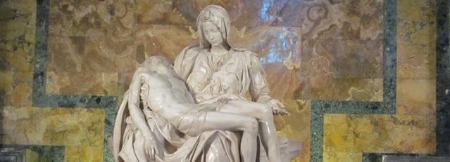 Rome: Vatican, Colisée et Catacombes avec déjeuner