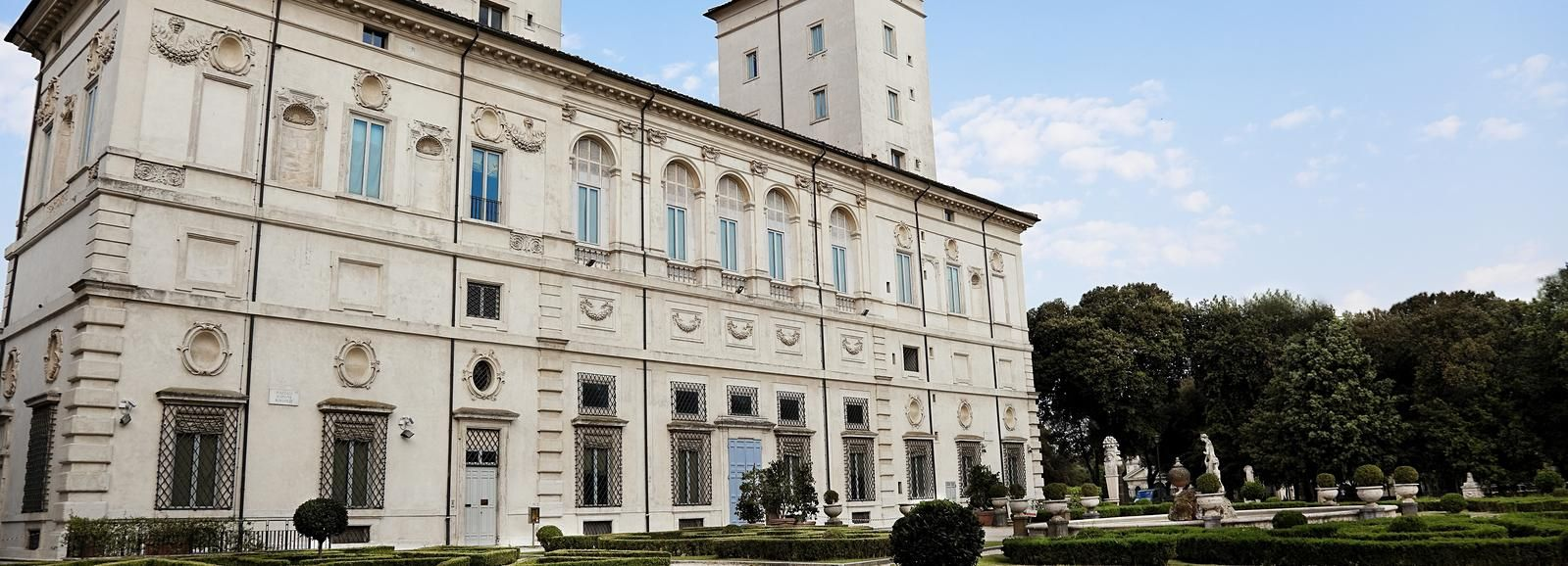 Borghese Gallery and Gardens 3-Hour Private Tour