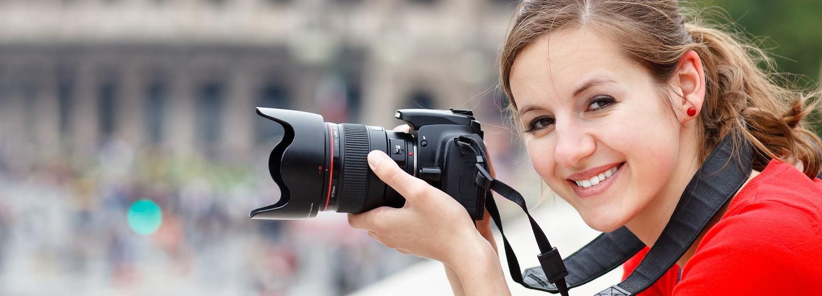 Rome: Personal Photo Shoot with Professional Camera