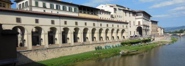 Excursion d'une journée à Florence au départ de Rome avec déjeuner