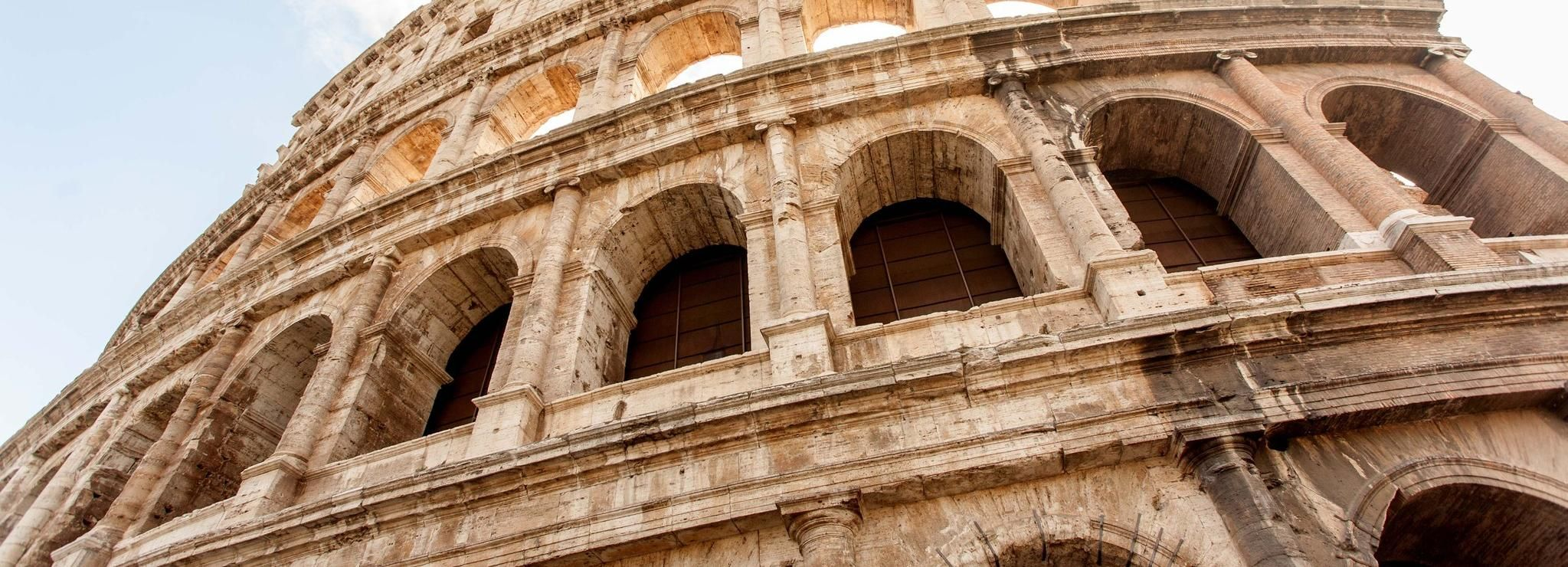 Colosseum Tour, Entry to Palatine Hill and Roman Forum