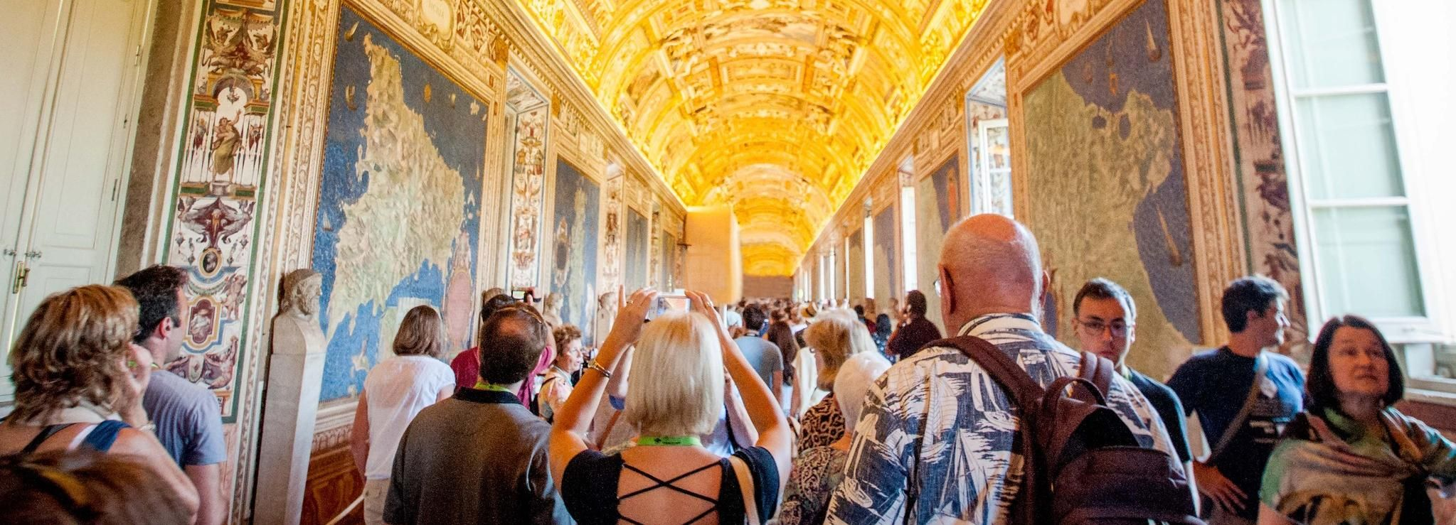 Vatican Museum and Sistine Chapel Tour