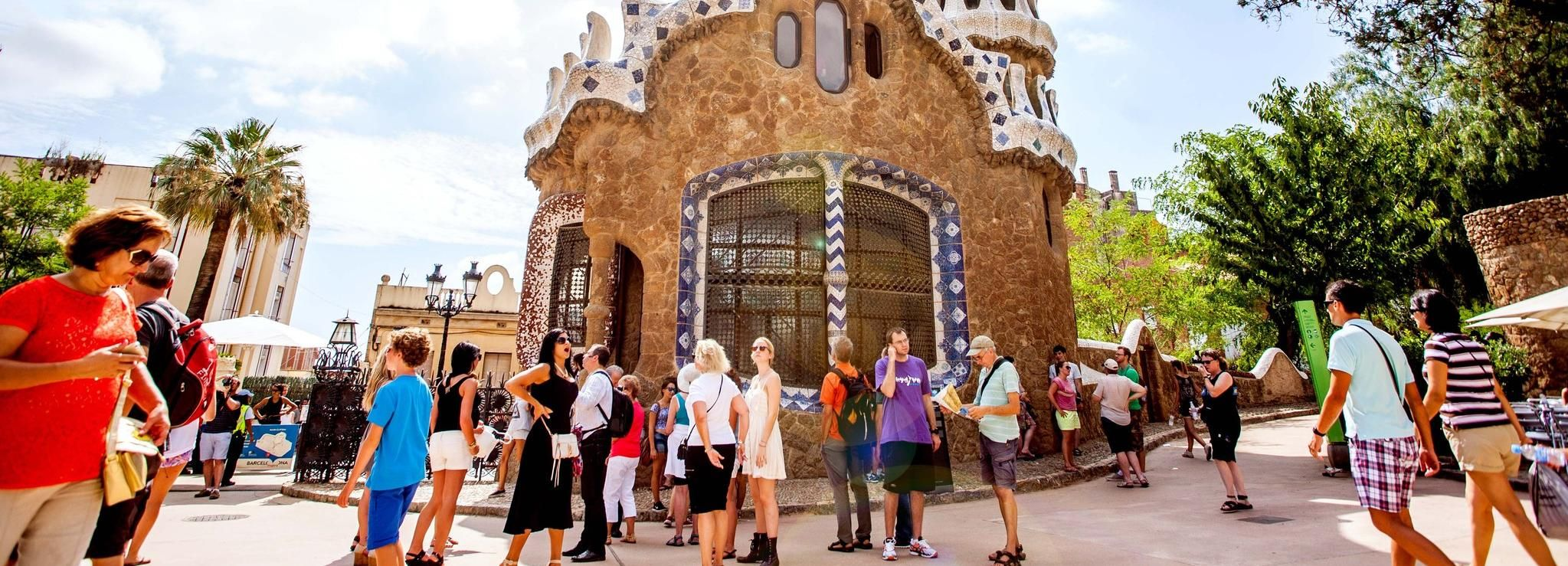 Private Barcelona Tour with Skip-the-Line Ticket
