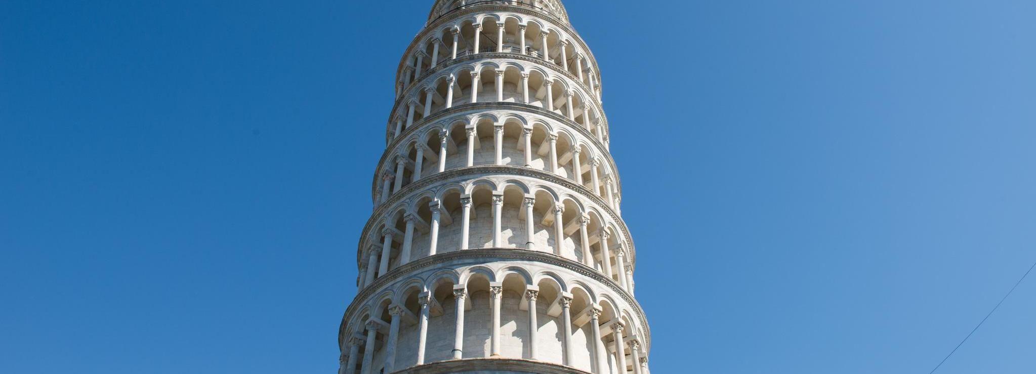 Ab Florenz: Halbtagestour nach Pisa mit schiefem Turm