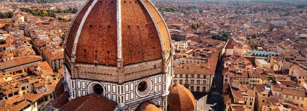 Florence, Accademia Gallery en Chianti Wine Full-Day Tour