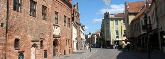 Kaunas Tour: Histórias de Amor