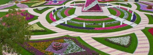 Al Ain Tour: Hili Gardens, Palace Museum & Jahili Fort