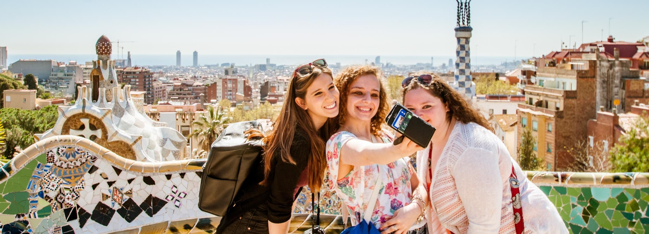 Skip-the-Line Barcelona Tour with Personal Pick-Up
